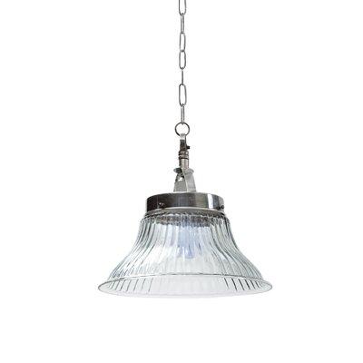 Overmoor 1-Light Shop Mini Pendant