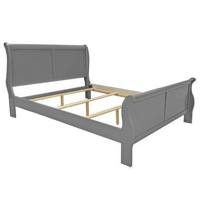 Bedford Queen Sleigh Bed