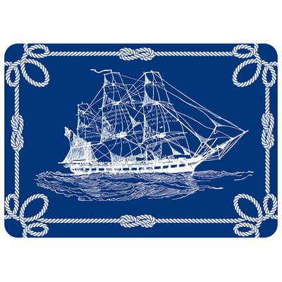 Portwood Ship Doormat