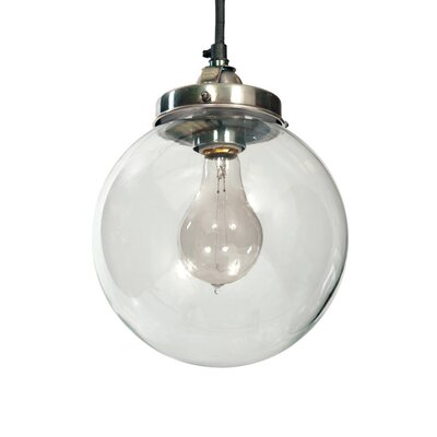 Kingsmill I Light Mini Pendant