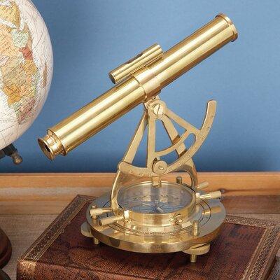 Groveland Decorative Compass