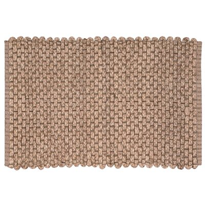 Saint Albans Wheat Area Rug Rug Size: Rectangle 26 x 4