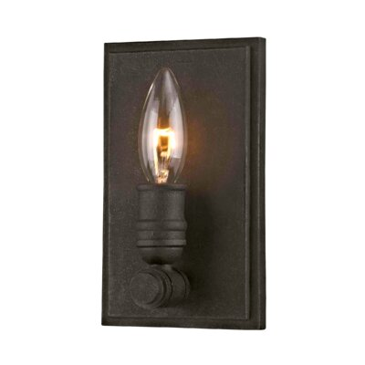 Colbert 1-Light Candle Sconce
