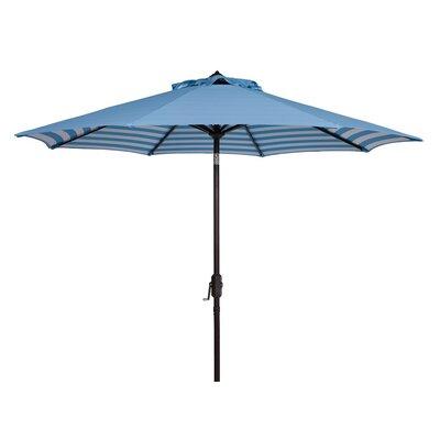 8 Hookton Crank Market Umbrella