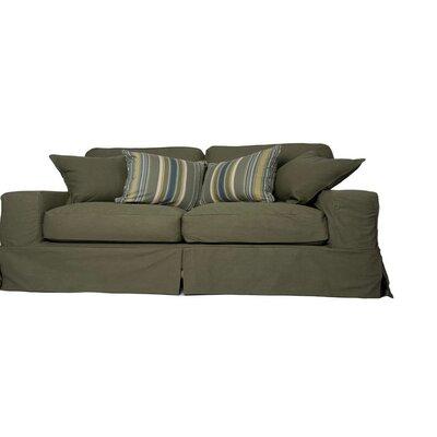 Oxalis Sofa Slipcover Set