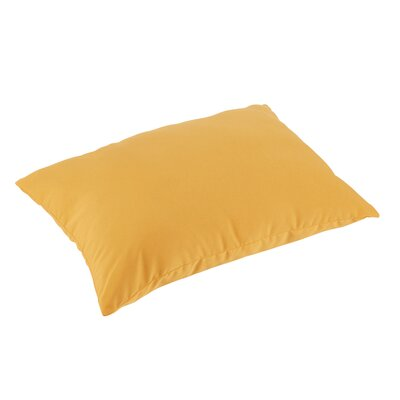 Woodsdale Bright Indoor/Outdoor Floor Pillow