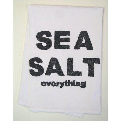 Salt Cotton Kitchen Towel