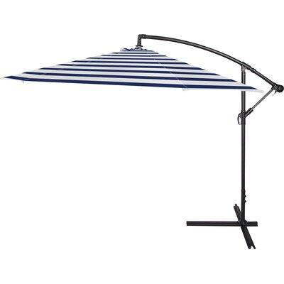 10 Mirabeau Cantilever Umbrella