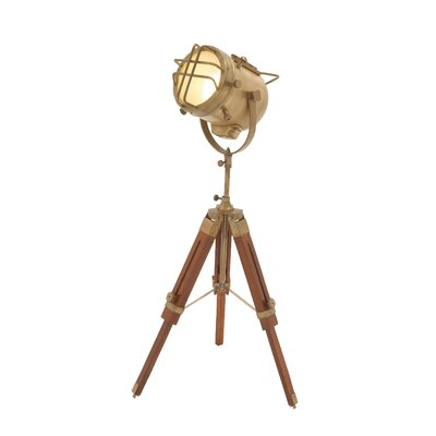 Keyes Tripod Spot Light 27 Table Lamp