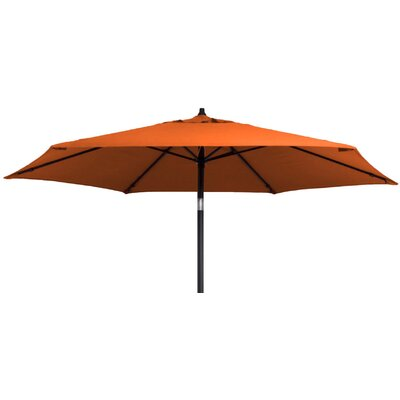 Kearney 9 Market Umbrella Fabric: Tuscan