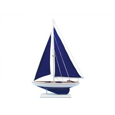 Pacific Sailer 25