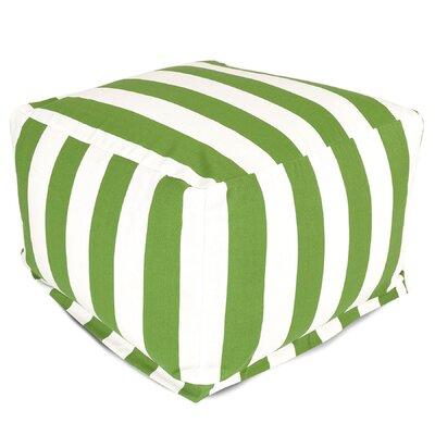 Bean Bag Ottoman Upholstery: Sage
