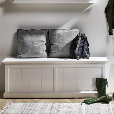 Travis Storage Bench