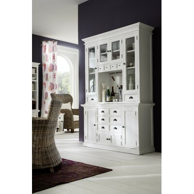 Travis Kitchen China Cabinet