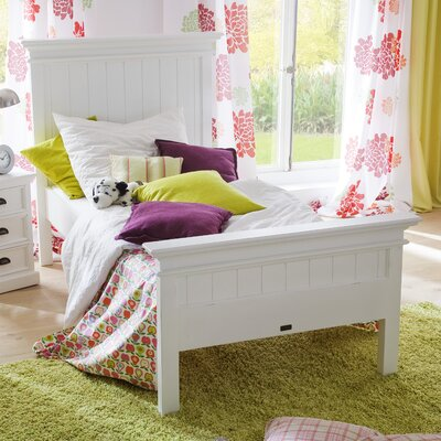 Amityville Platform Bed Size: Twin