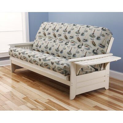 Sheridan Boating Futon and Mattress