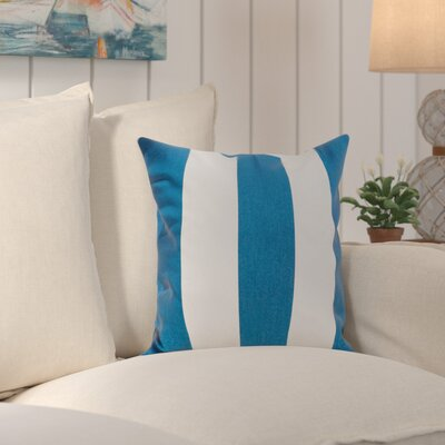 Edisto Canvas Sunbrella Throw Pillow