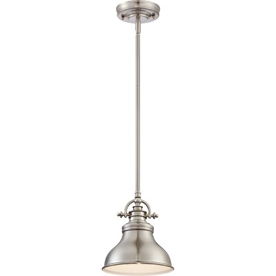 Oscar 1-Light Mini Pendant