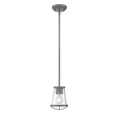 Herriott 1-Light Mini Pendant