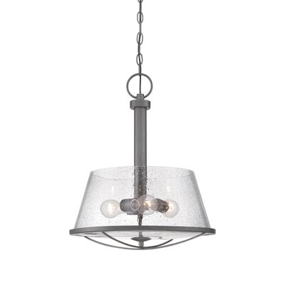 Herriott 3-Light Mini Pendant