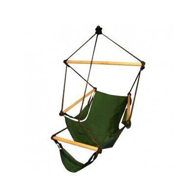 Westinghouse Polyester Chair Hammock Color: Hunter Green