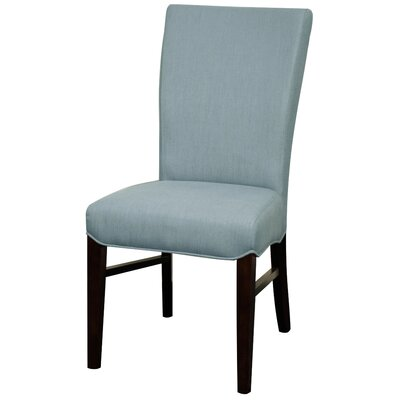 Ginevra�Side Chair Color: Ocean