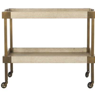 Sidonie Bar Cart