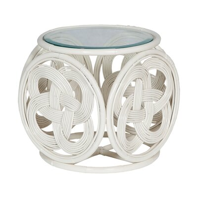 Ekaterina End Table