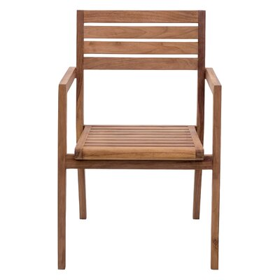 Claymont Solid Wood Dining Chair