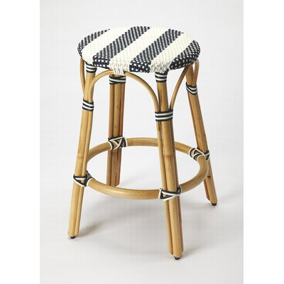 Campbellton 24 Bar Stool