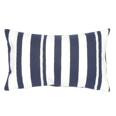 Hartford Marina Stripe Lumbar Pillow