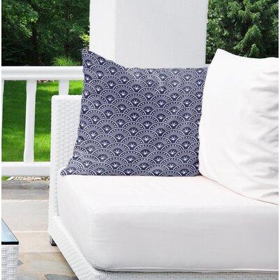 Burleigh Indoor/Outdoor Euro Pillow