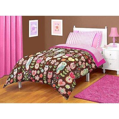 Own Friends Comforter