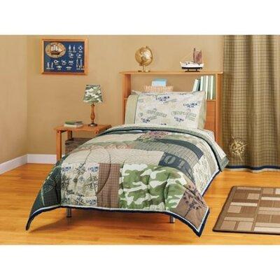 Reversible Comforter Size: Full