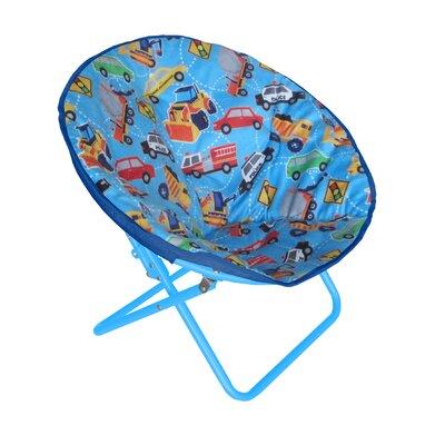 Phillip Papasan Chair Upholstery: Transportation