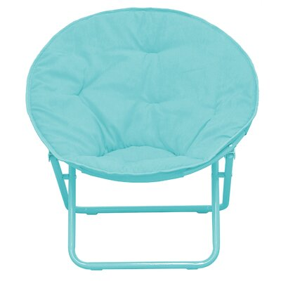 Phillip Papasan Chair Upholstery: Teal