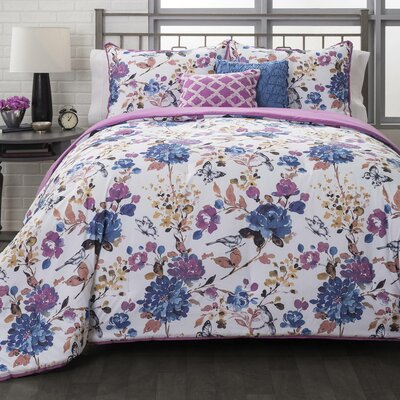 Comforter Set Size: King WK978909