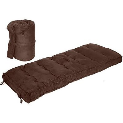 Covertible Warm 2 Polyester Crash Pad