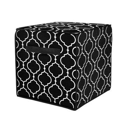Trellis Cube Ottoman WK659963