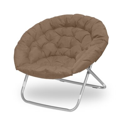 Oversized Papasan Chair Upholstery: Khaki