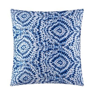 Mulvey Bue Tie Dye Throw Pillow