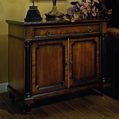 Regency 1 Drawer Nightstand