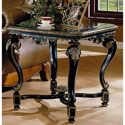 Florentine End Table