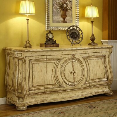French Quarter Sideboard
