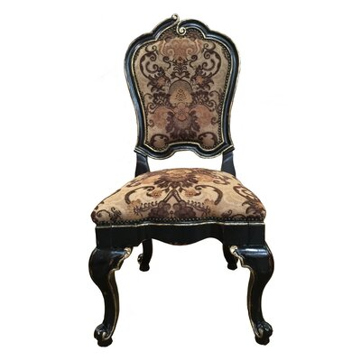 French Quarter Side Chair (Set of 2)