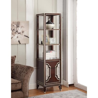 Reflections Etagere Bookcase Product Photo