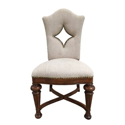 Aspen Road Upholstered Dining Chair (Set of 2)