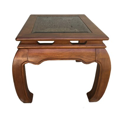Ming Dynasty End Table