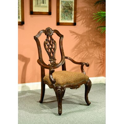 Marguax Arm Chair (Set of 2)