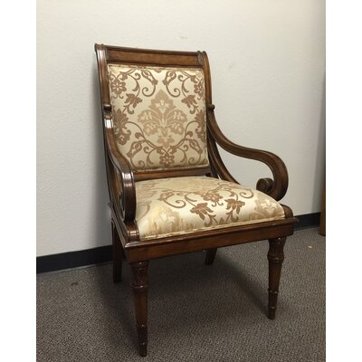 Parisian Court Arm Chair (Set of 2)